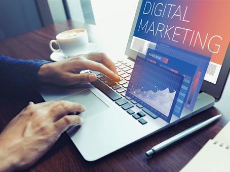 找到行銷人的價值 - 解密數位行銷的一天日常
