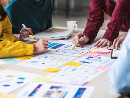 學員心得:設計師為什麼也要懂行銷?