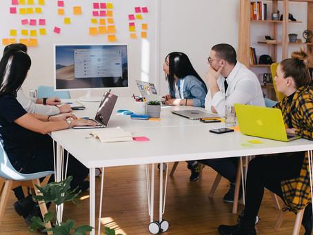 開會總是沒效率?讓主管愛上你的10個高效會議技巧