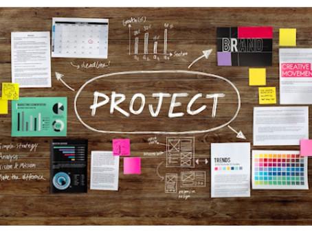 人生與職場要翻身,靠「專案管理」就辦得到!專訪創新未來學校特約講師 周雅姍