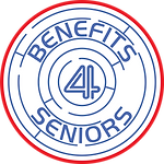 Benefits 4 Seniors Logo (VECTOR)__CIRCLE