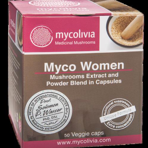 Myco WOMEN