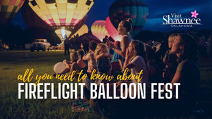 Everything you need to know about Fireflight Balloon Fest!