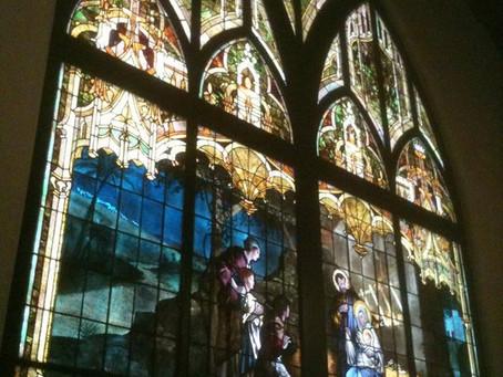 Emmanuel Episcopal Builds New Parish Hall