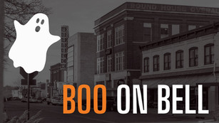All You Need to Know about Boo on Bell in downtown Shawnee, Oklahoma
