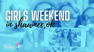 Girls' Weekend Fun in Shawnee