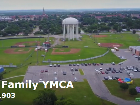 Shawnee's YMCA: For A Better Us