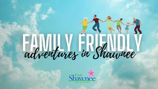 Family-Friendly Adventures in & around Shawnee