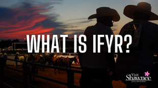 All You Need to Know about the IFYR
