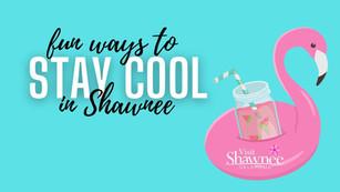 Fun Ways to Stay Cool in Shawnee