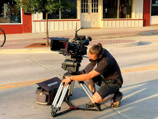 Film Office presents talk for citizens interested in Shawnee's film industry