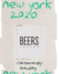 Beers X Bolaji NY 2020
