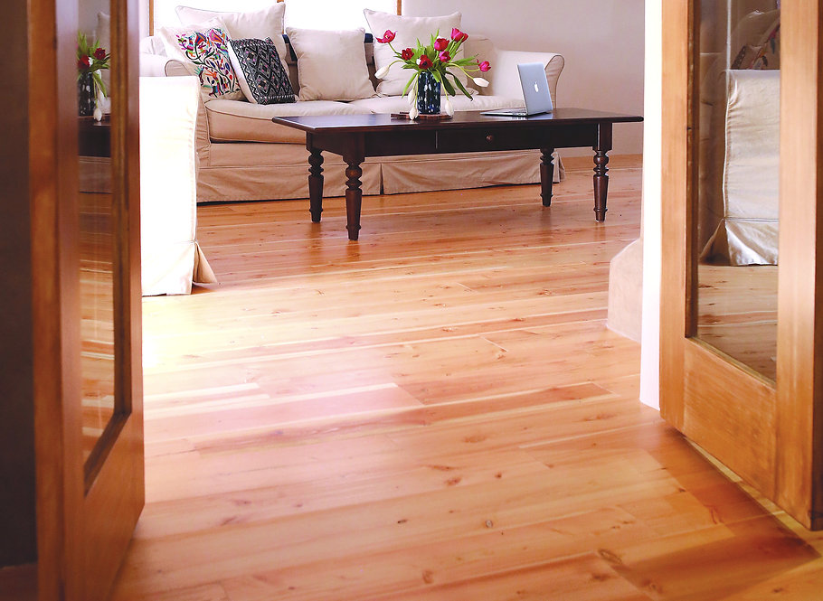 About Old Wood LLC, makers of premium hard wood flooring including wide plank, douglas fir, end grain, tounge and groove and more.