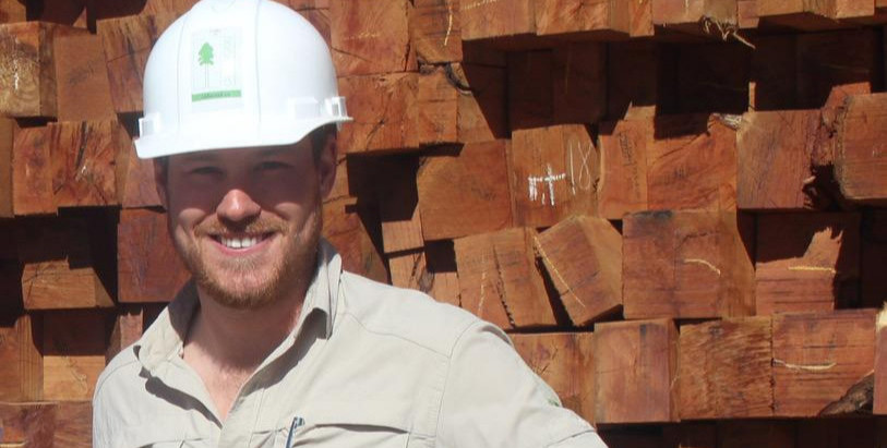 "Shiloh Old honored as a member of the US woodworking industry's ""40 Under 40"" Class of 2020."