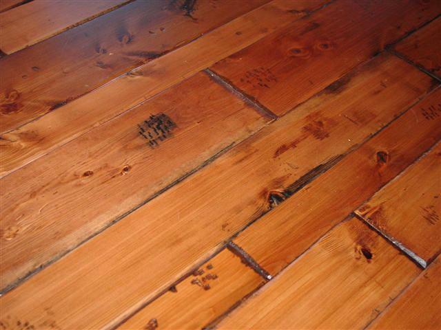Douglas Fir Flooring, Summit County Flooring