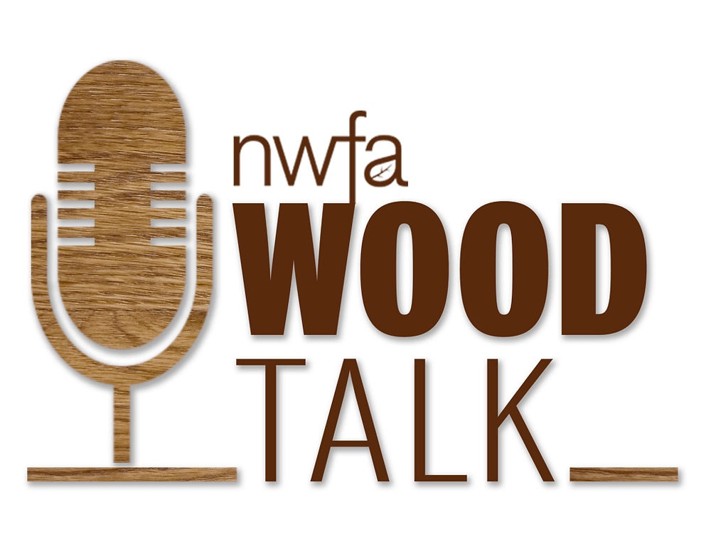 NWFA Wood Talk Podcast: Conversation with David Old and Mika Old from Old Wood LLC