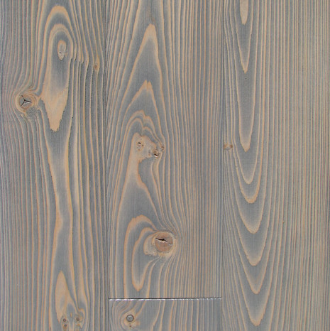 Wirebrushed Douglas Fir, Classic Grey Stain