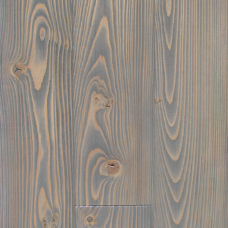Wirebrushed Douglas Fir, Classic Grey Stain