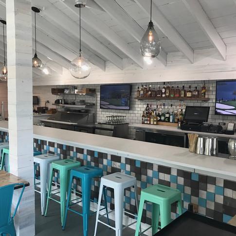 Shark Bar, NC