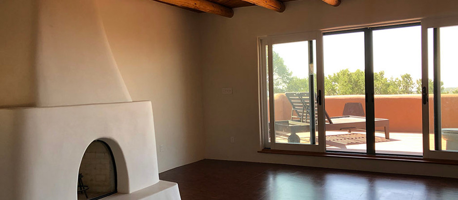 Private Santa Fe Residence
