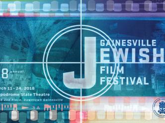 Gainesville Jewish Film Festival screening Operation Wedding