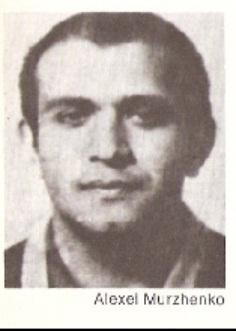 Alexey Murzhenko