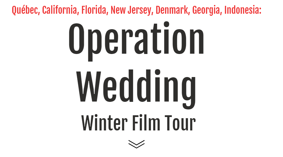 Winter Film Tour