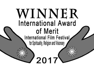 Indonesia - Merit Award / International Film Festival Spirituality Religion & Visionary