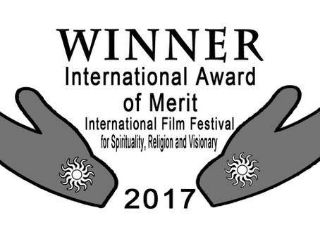 Indonesia - Merit Award / International Film Festival Spirituality Religion & Visionary