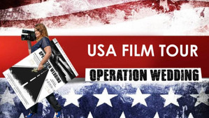 Director Film Tours / Operation Wedding