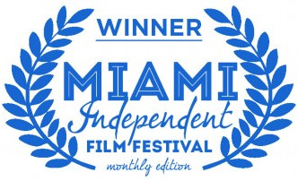 Best Documentary Award - Mindie, Miami Independent Film Festival / Florida, USA
