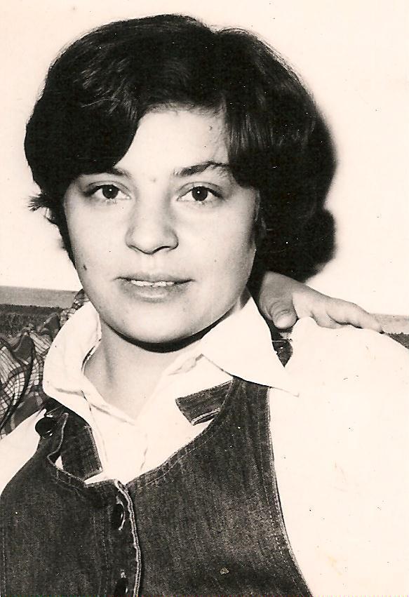 Meri Chanoch