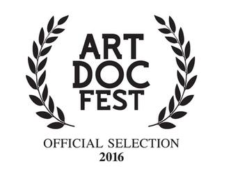 Москве Moscow - ArtDocFest , Russia's largest documentary film festival: four screenings