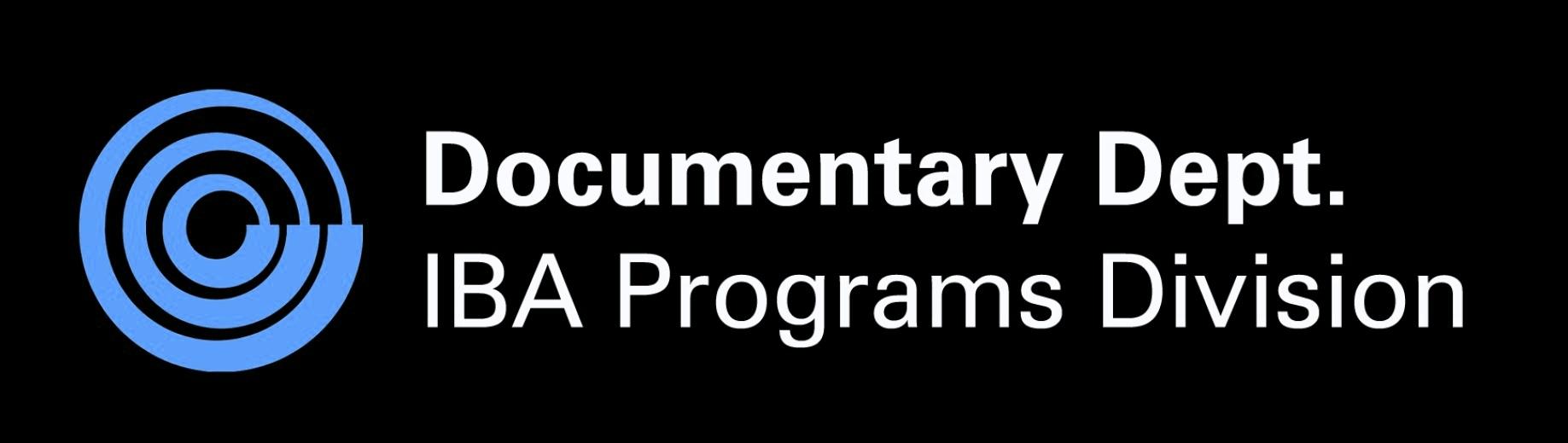 1 IBA (Israel Broadcasting AuthurityEN invert logo