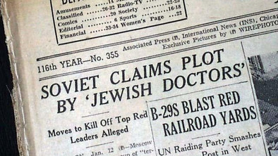 How to identify fake news of today from fake news of past Soviet media - Slideshow & Discuss