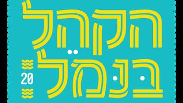 תל אביב - פסטיבל הקהל בנמל, הקרנה ודיון עם ענת זלמנסון קוזניצוב