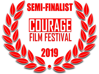 Semi-Finalist  -  Courage Film Festival, Berlin