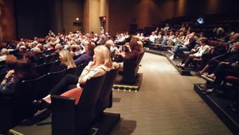 Detroit Jewish Film Festival screening+Q&A with Director Anat Zalmanson Kuznetsov