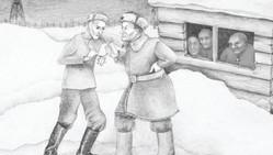 מצגת ודיון: פסח בגולאג