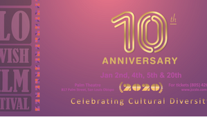 San Luis Obispo Jewish Film Festival
