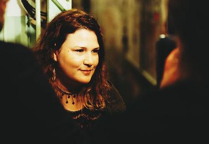 Filmmaker Anat Zalmanson Kuznetsov - cre