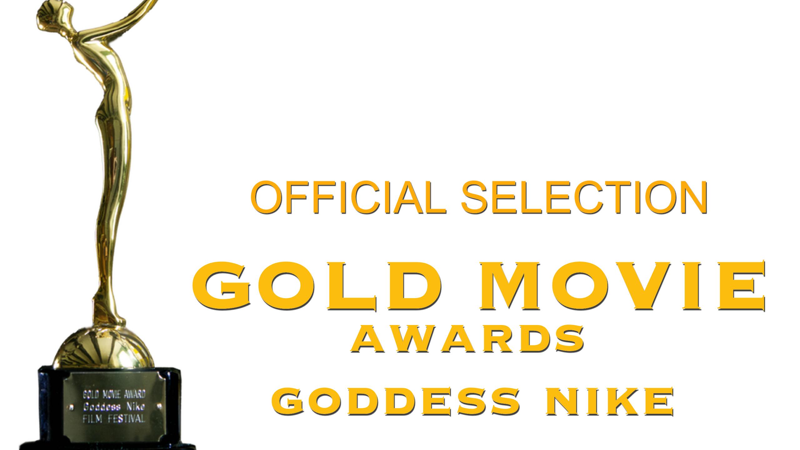 Award - Laurel GOLD MOVIE ANNUAL selecti