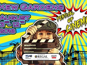 NYC: Kew Gardens Festival of Cinema screening Operation Wedding documentary