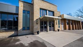 Hamilton - Beth Jacob Synagogue screening Operation Wedding