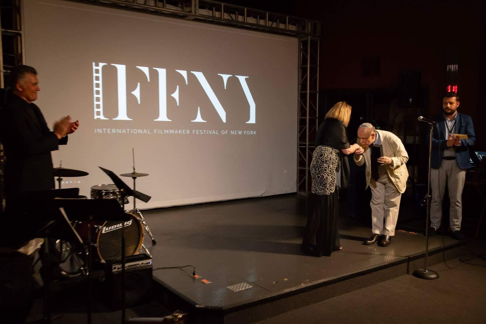best documentary award operatin wedding
