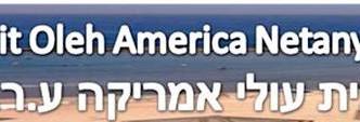 Screening + Q&A in English - Netanya AACI