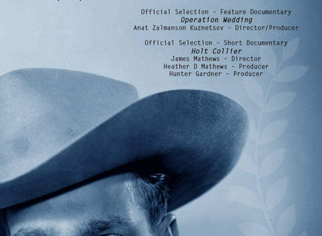 Abilene, Texas: Tribute Film Festival