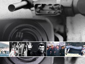 "NYC: Russian Documentary Film Festival screening ""Operation Wedding"""
