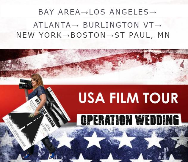 Director USA Film Tour