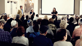 Palm Beach Synagogue Screening + Q&A with director Anat Zalmanson Kuznetsov